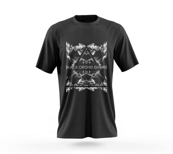 BOE Archetype Black T-shirt