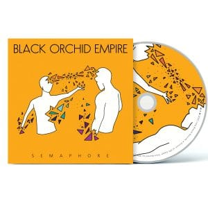 BOE Semaphore CD Artwork